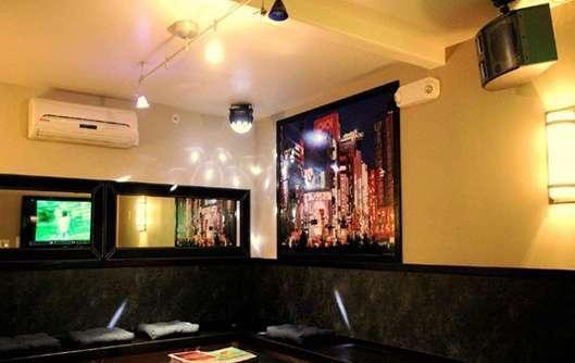 Hotel Grand Mentari Banjarmasin - Karaoke