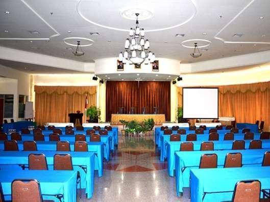Hotel Grand Mentari Banjarmasin - Aula Loksado