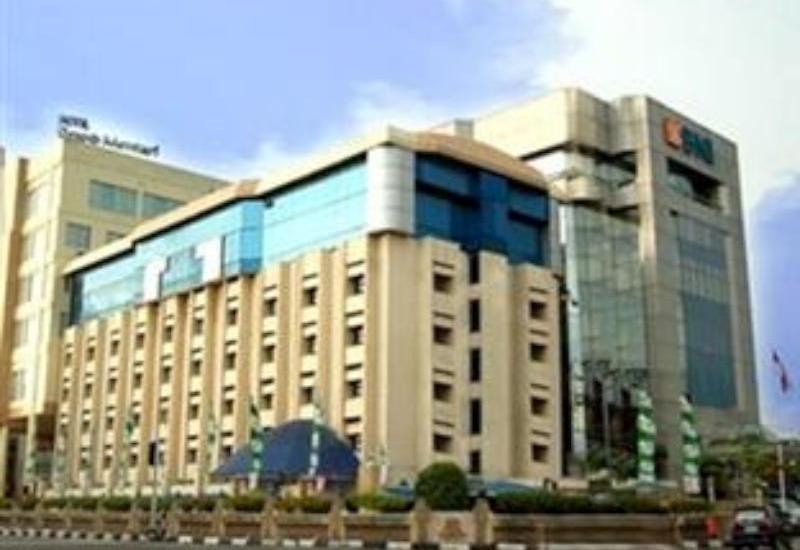 Hotel Grand Mentari Banjarmasin - Appearance