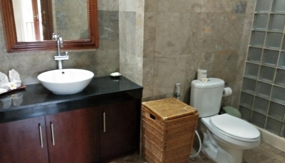 Sekuta Condo Suites Bali - 1 Bedroom Deluxe 40% non refund
