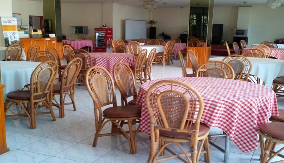 Kartika Abadi Hotel Madiun - Interior