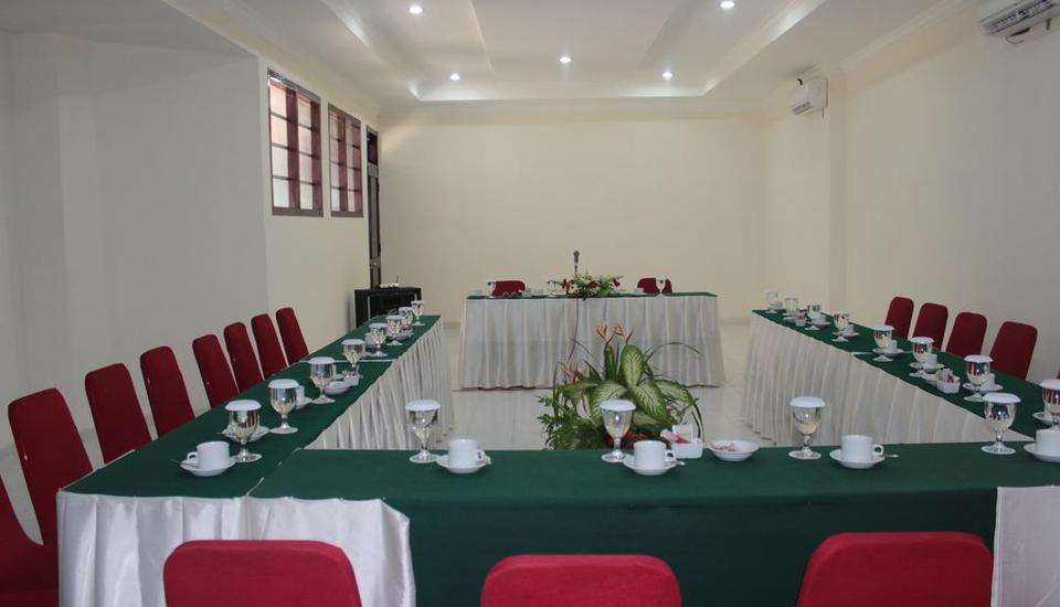 Griyadi Kusuma Sahid Solo - Ruang Rapat