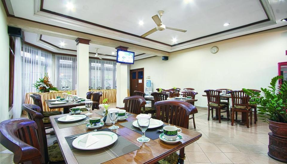 Griyadi Kusuma Sahid Solo - Restoran