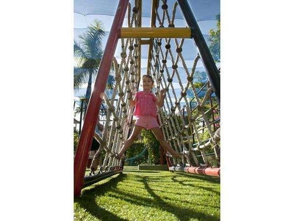 Febris Hotel Bali - Taman Bermain Anak