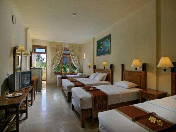 Febris Hotel Bali - Quintet