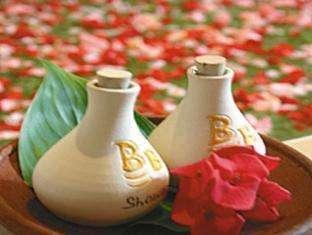 Batu Belig Hotel Bali - Massage