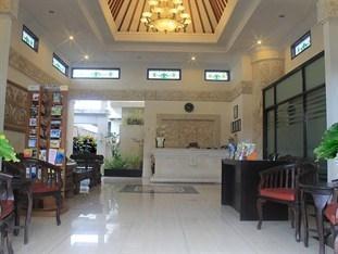 Batu Belig Hotel Bali - Lobby