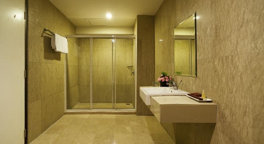 Grand Paragon Jakarta - Kamar mandi