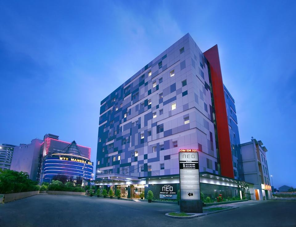 Hotel Neo Mangga Dua by ASTON