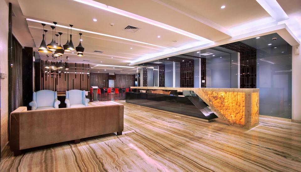 Neo Hotel Mangga Dua - Lobi