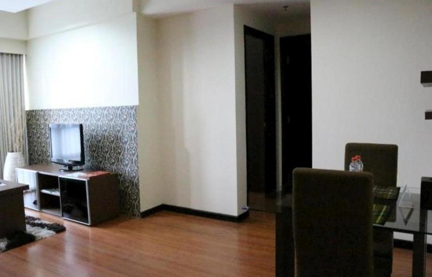 Verwood Hotel and Serviced Residence Surabaya - Kamar