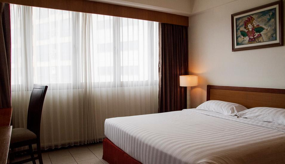 Verwood Hotel and Serviced Residence Surabaya - Apartment 3 Bedroom Deluxe Regular Plan