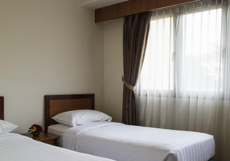 Verwood Hotel and Serviced Residence Surabaya - Apartment 2 Bedroom Premiere Save