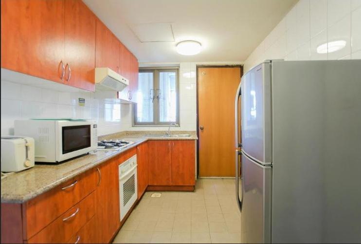 Verwood Hotel and Serviced Residence Surabaya - Apartment 2 Bedroom Executive Regular Plan