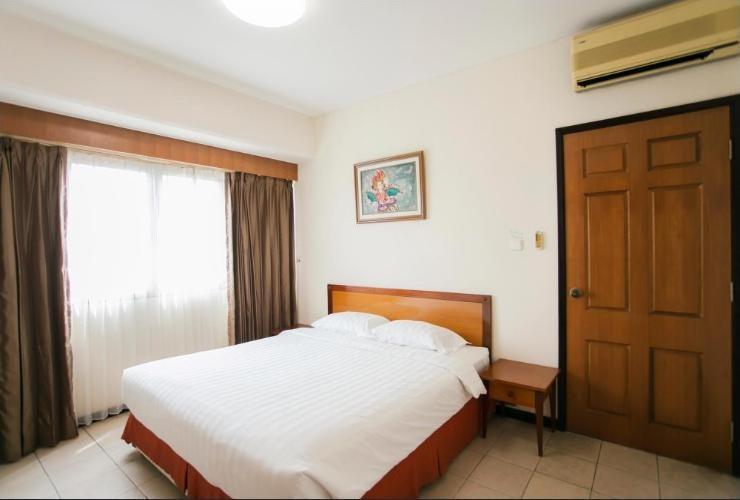 Verwood Hotel and Serviced Residence Surabaya - Apartment 2 Bedroom Deluxe Regular Plan