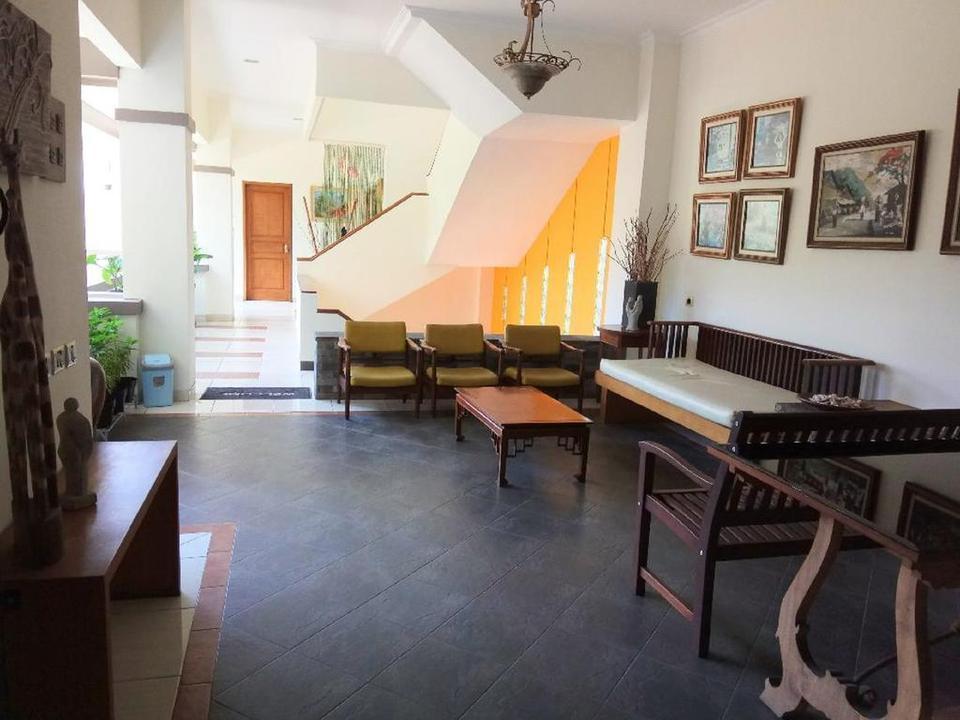 GK Gallery Rumah Sewa Purwokerto - Interior