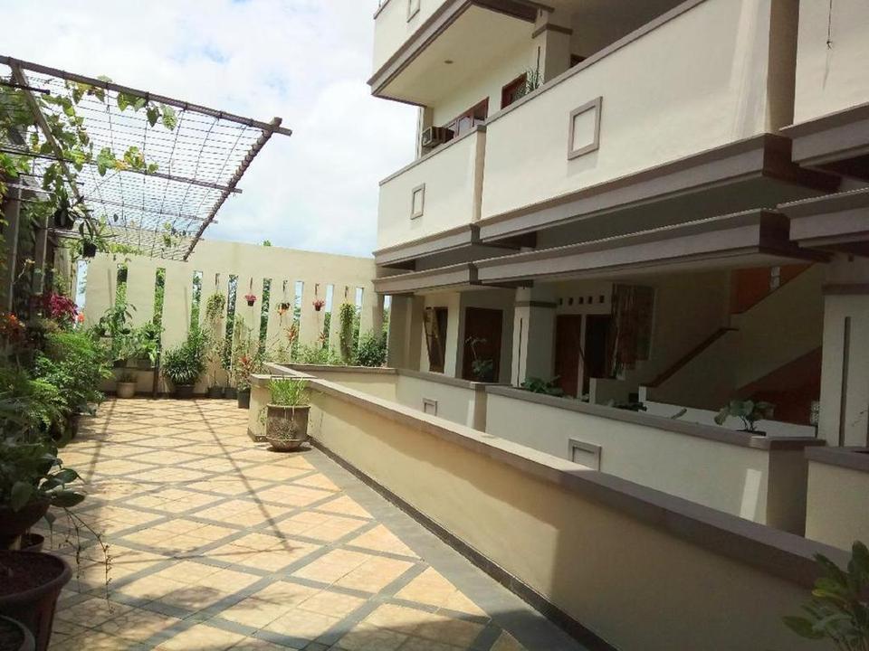 GK Gallery Rumah Sewa Purwokerto - Exterior