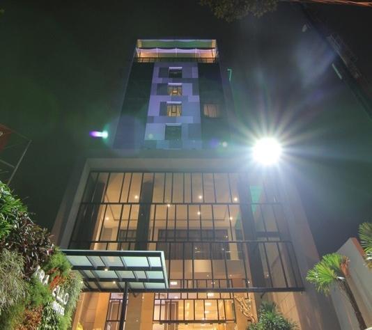 Travello Hotel Bandung - Pic 1