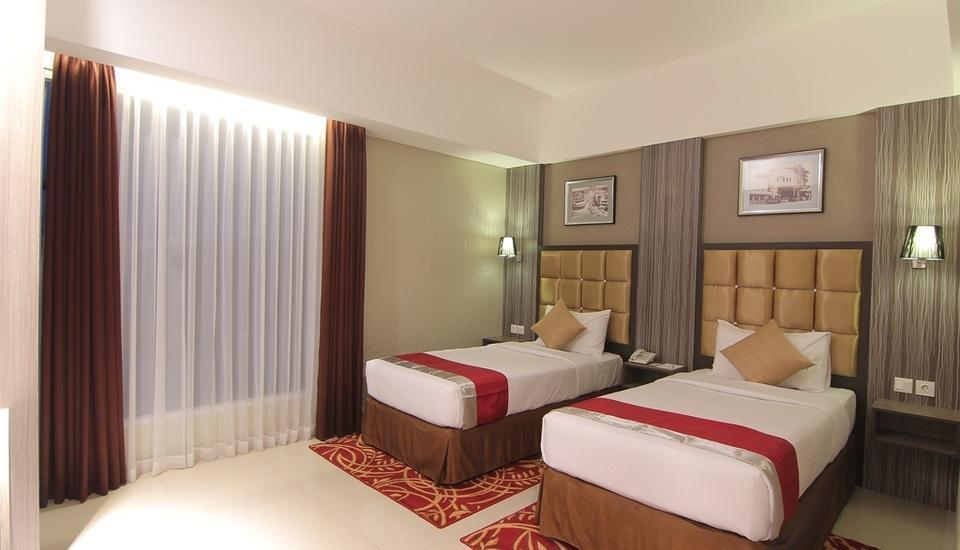 Travello Hotel Bandung - Pic 3