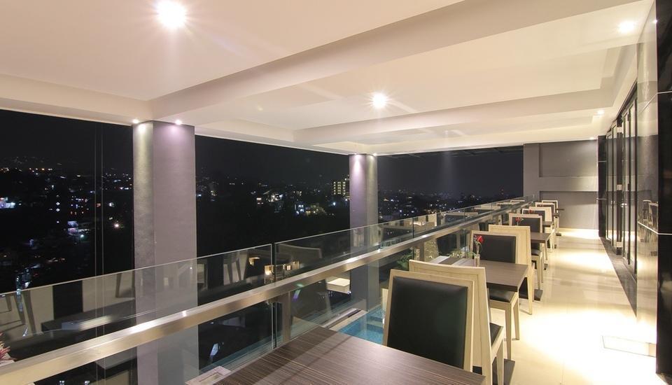 Travello Hotel Bandung - Pic 6