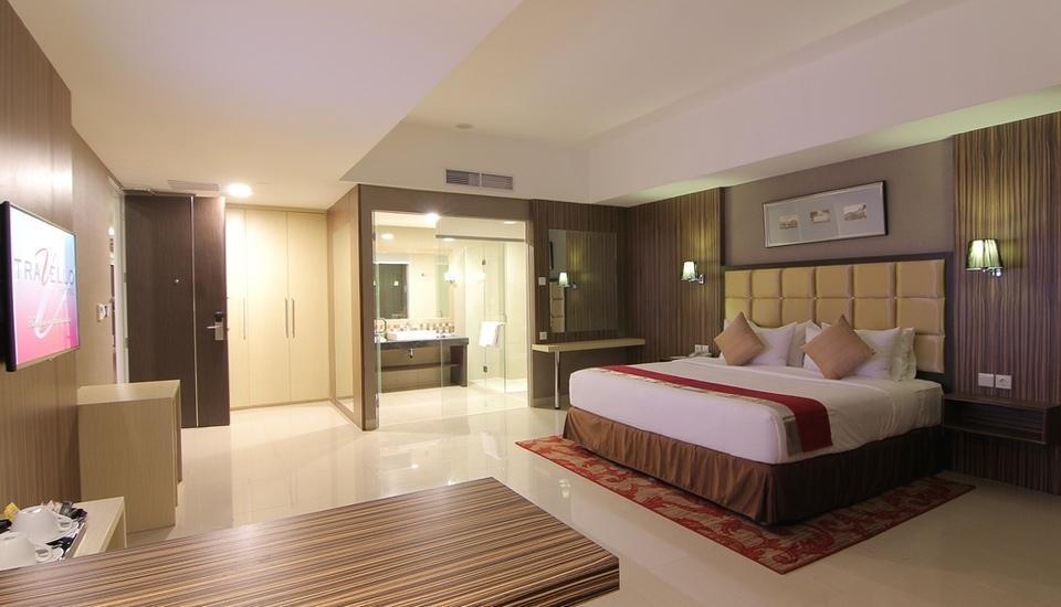 Travello Hotel Bandung - processing ..