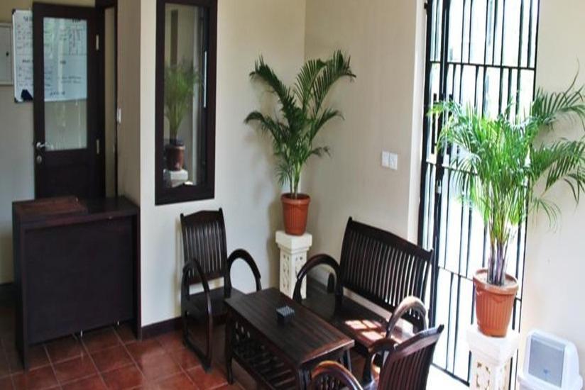 Kara Residence Bali - Ruang tamu