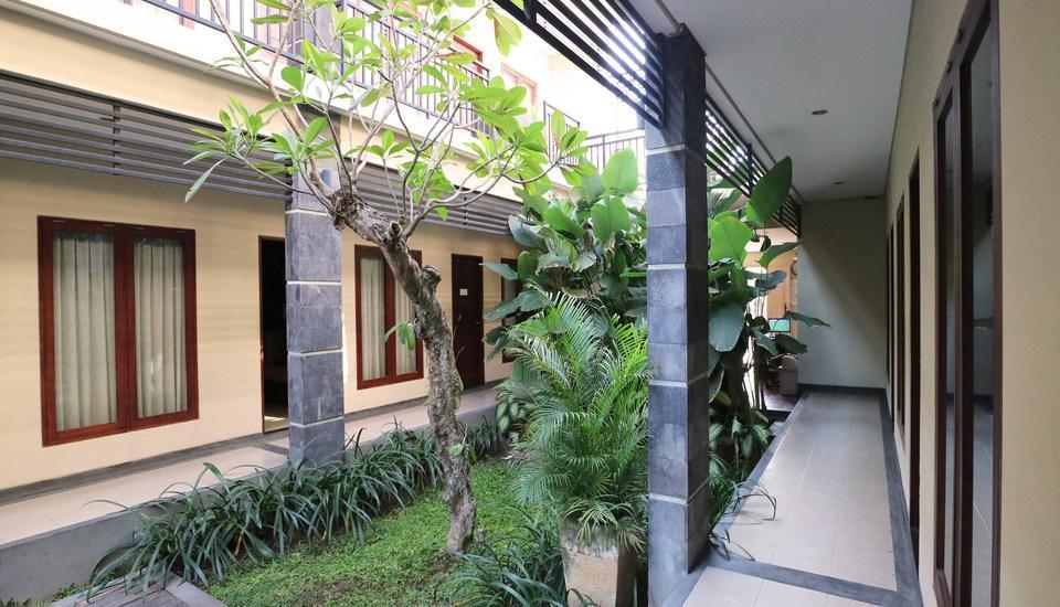 Kara Residence Bali - Hotel Building
