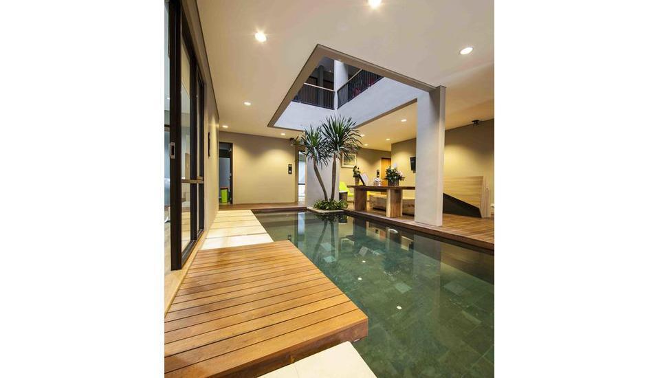 M Suite Lippo Karawaci Tangerang -