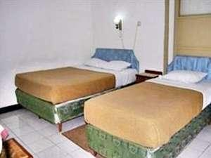 Hotel Sarangan Magetan - Deluxe Room Regular Plan