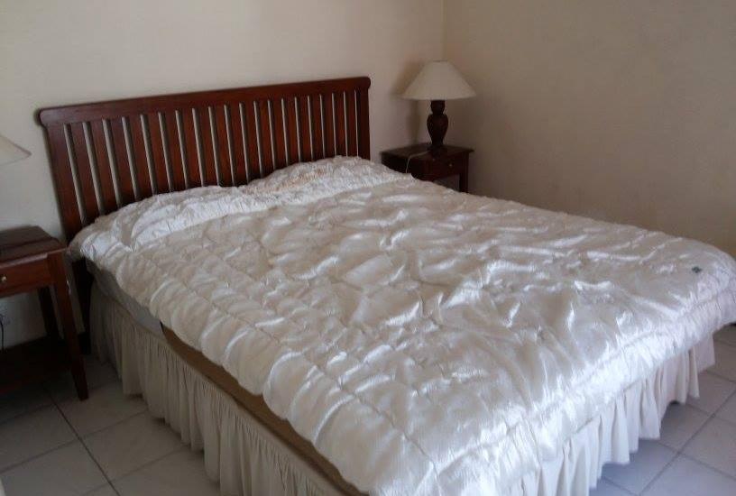 Hotel Sarangan Magetan - Kamar Tamu