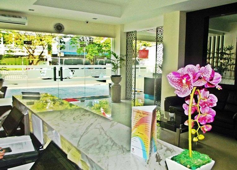 Manado Inn Hotel Manado - Lobby