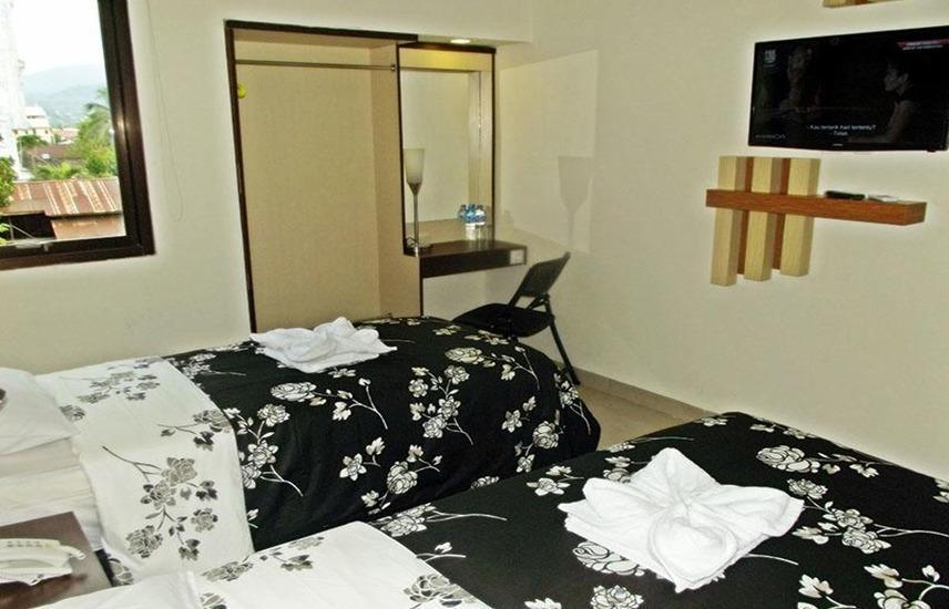 Manado Inn Hotel Manado - Kamar
