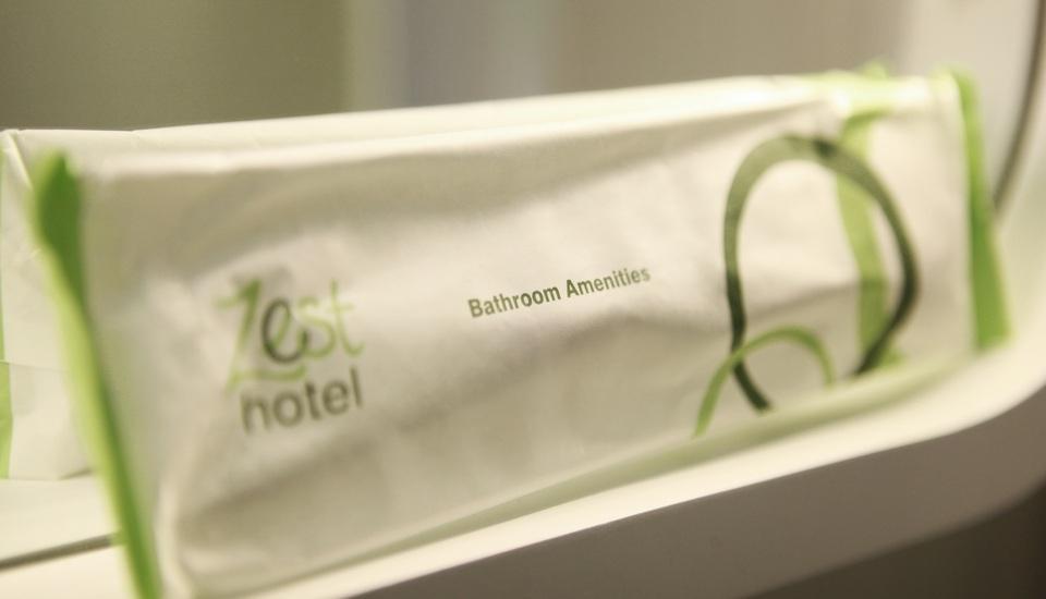 Zest Hotel Airport Tangerang - Amenities