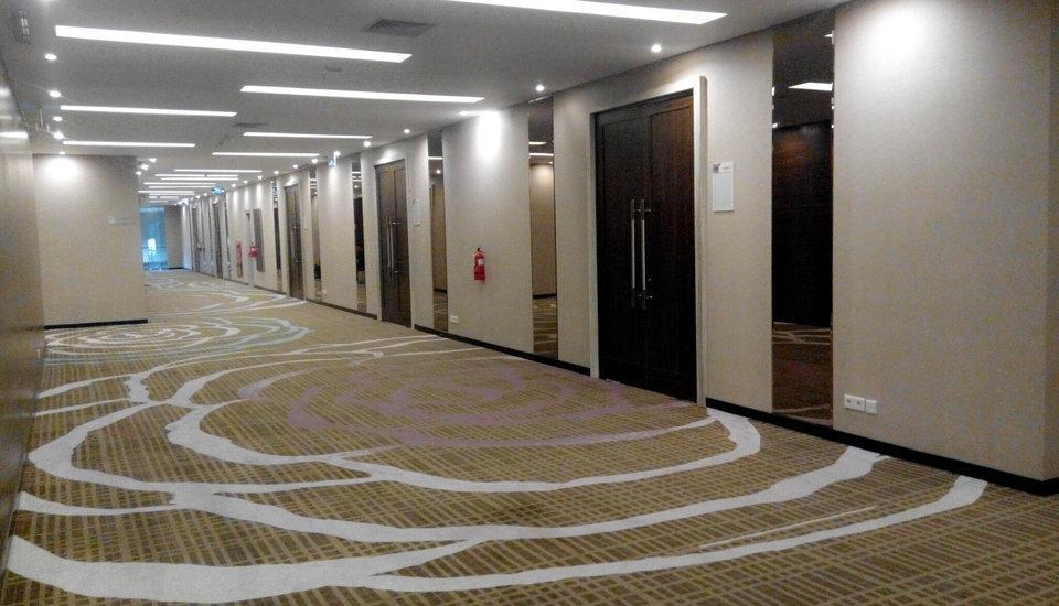 Zest Hotel Airport Tangerang - Koridor