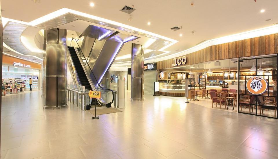 Zest Hotel Airport Tangerang - Fasilitas