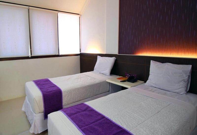 Sofyan Inn Grand Kalimas - Hotel Syariah Surabaya - Kamar Standard