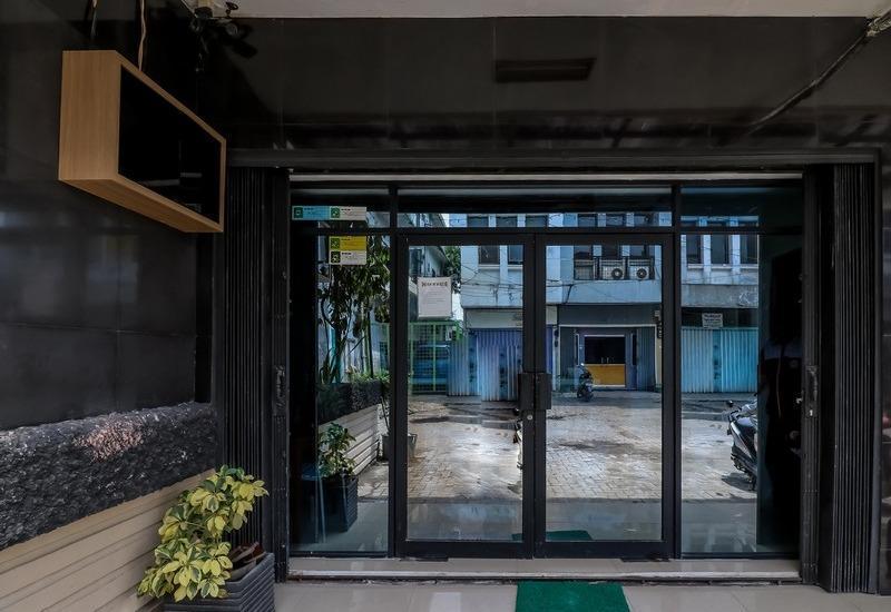NIDA Rooms Setia Budi 90 Ring Road Medan Selayang - Penampilan
