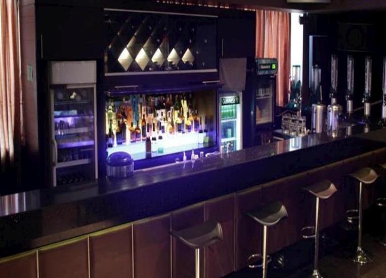 Kedaton Hotel Bandung - Bar & Lounge