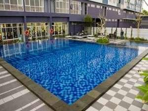Simply Valore Hotel Cimahi -