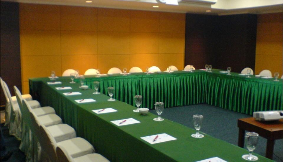 Hotel Pacific Balikpapan - Ruang Rapat