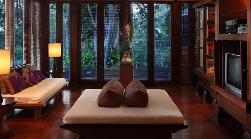 Resor Puricandikuning Retreat Bali - Interior