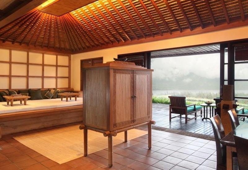 Resor Puricandikuning Retreat Bali - Kamar tamu