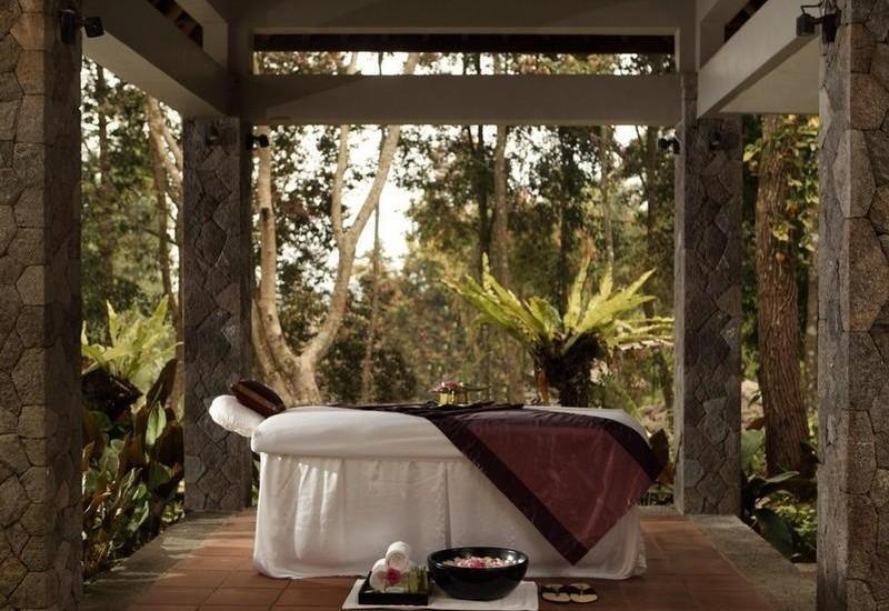 Resor Puricandikuning Retreat Bali - Eksterior