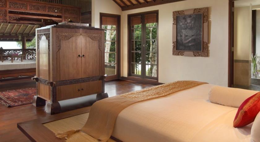 Resor Puricandikuning Retreat Bali - Deluxe Suites Regular Plan