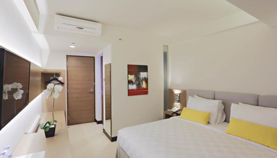 Euphoria Hotel  Bali  - Superior Room Only Regular Plan