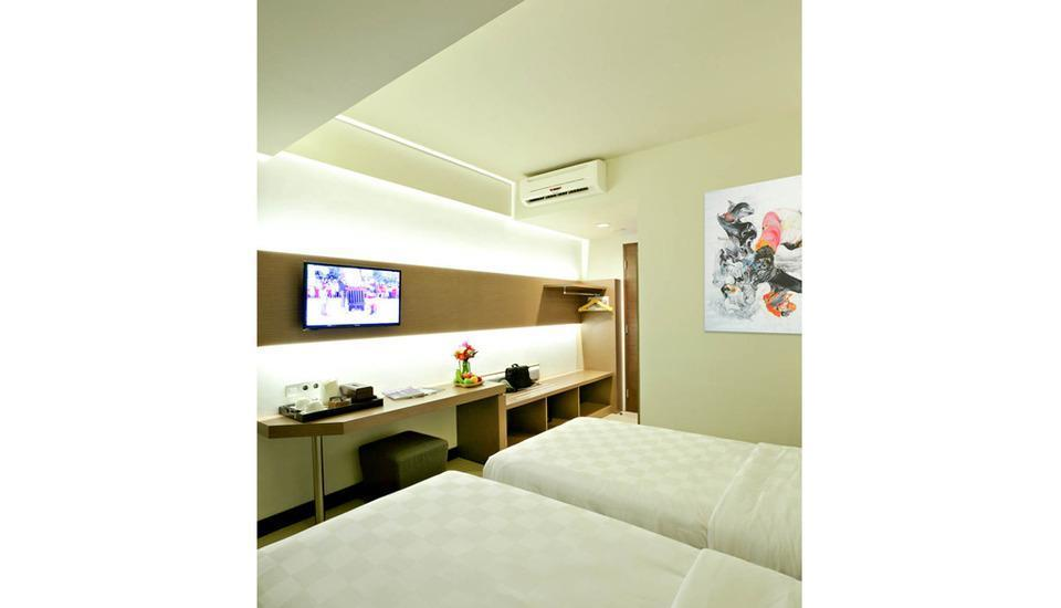Euphoria Hotel  Bali  - Superior Room Flash Deal Promotion