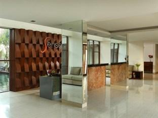Sense Hotel Seminyak - Lobby