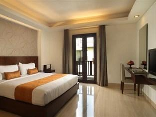Sense Hotel Seminyak - Superior or Deluxe Room
