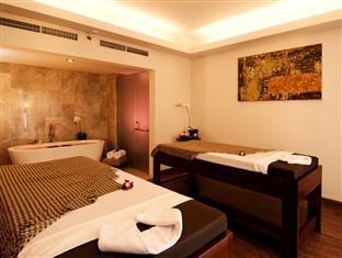 Sense Hotel Seminyak - Spa Room