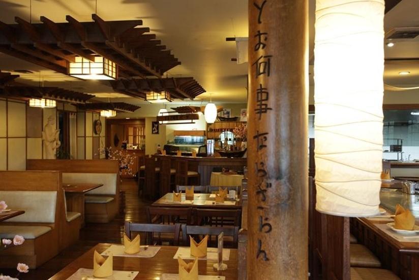 Hotel Blue Sky Balikpapan - Restoran